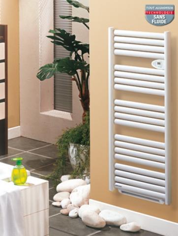 applimo radiateur lectrique s che serviettes et chauffage performant. Black Bedroom Furniture Sets. Home Design Ideas