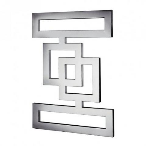 Radiateur lectrique contemporain design d coratif - Radiateur inertie design ...